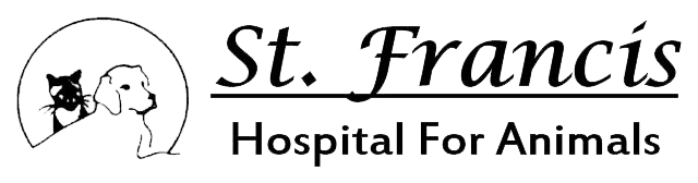 St. Francis Hospital for Animals logo